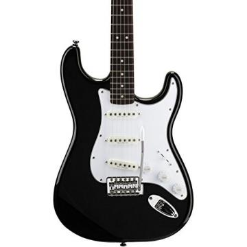 Squier Vintage Modified Stratocaster - Black