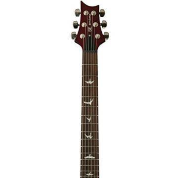 Paul Reed Smith Guitars STCSVC SE Santana Standard Electric Guitar, Vintage Cherry
