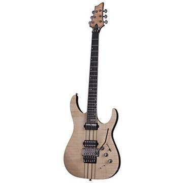 Schecter BANSHEE ELITE-6 FR Sustainiac  Solid-Body Electric Guitar