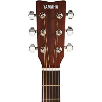 Yamaha FD01S Solid Top Acoustic Guitar