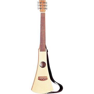 Martin Backpacker Nylon String Left-Handed Acoustic Guitar