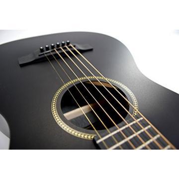 Martin LX Little Martin Acoustic Guitar (Black)