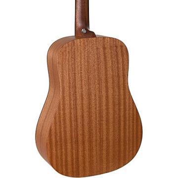 Martin D Jr. Dreadnought Junior Acoustic Guitar
