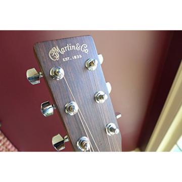 Martin D-1 Dreadnought Acoustic Guitar w/ Case