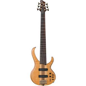 Ibanez BTB1406E Premium 6-String Electric Bass Guitar