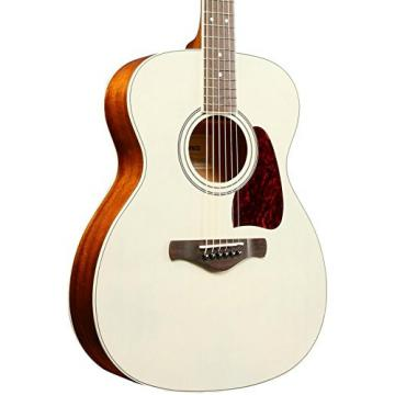 Ibanez AC320 - Antique Blonde Low Gloss