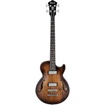 Ibanez AGB200 4 String Bass Tobacco Burst Low Gloss