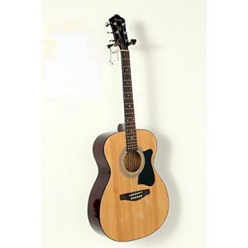 Ibanez IJVC50 Jampack Grand Concert Acoustic Guitar Pack Natural 190839028884