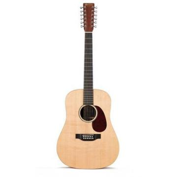 Martin D12XAE 12-String Acoustic/Electric Guitar