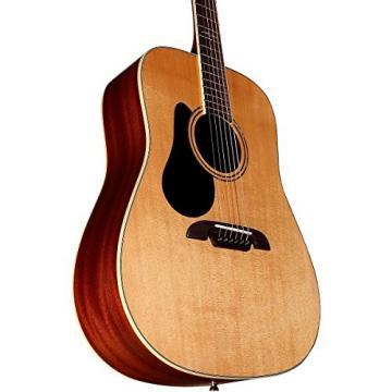 Alvarez AD60L Artist Series Guitar