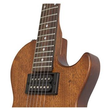 Epiphone Les Paul Special VE Solid-Body Electric Guitar, Walnut