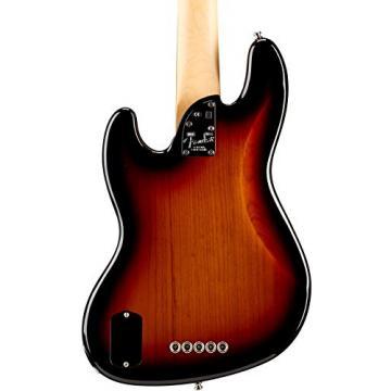Fender American Elite  Jazz Bass -3-Color Sunburst