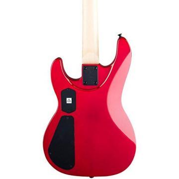 Jackson JS3Q Concert Electric Bass Guitar Cherry Burst