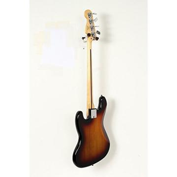 Squier Vintage Modified Jazz Bass 77 Level 3 3-Color Sunburst 888365977836
