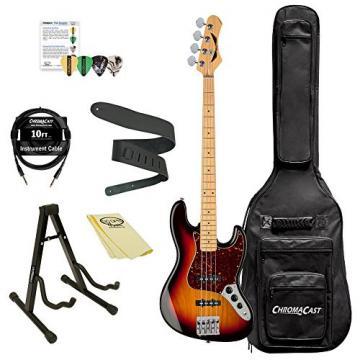 Dean Guitars JUGGERNAUT TSB-KIT-1 4-String Bass Guitar Pack