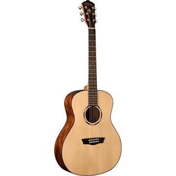Washburn Woodline WLO10S Orchestra - Natural