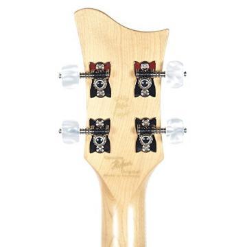 Hofner Gold Label Berlin 1962 Reissue 500/1 Violin Bass Yellow w/Tweed Case