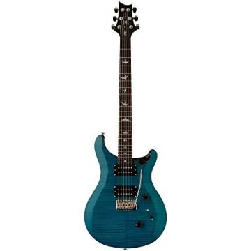 PRS TRCSA SE Custom 24 Solid-Body Electric Guitar, Sapphire