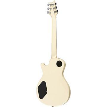 PRS S2SBB2_AW S2 Singlecut Electric Guitar Antique White Rosewood Fretboard