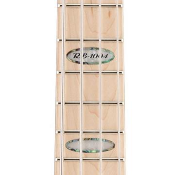 ESP RB-1004 - Burled Maple  Honey Natural