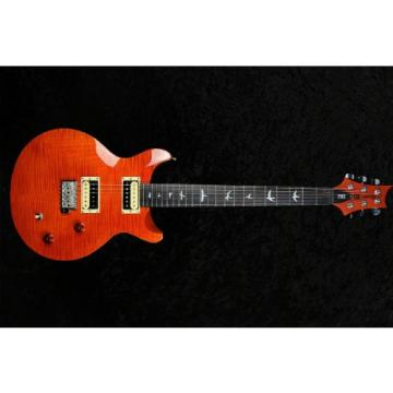 PRS SE Santana - Orange