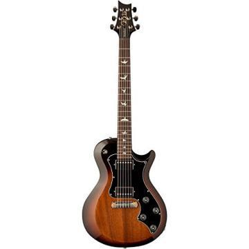 PRS S2 Singlecut Standard Bird Inlays Electric Guitar Mccarty Tobacco Sunburst
