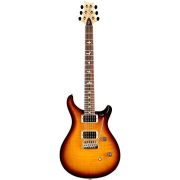PRS CE 24 - McCarty Tobacco Sunburst