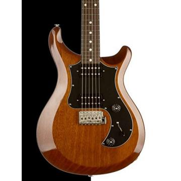 PRS S2 Standard 24 Electric Guitar, Sienna, D4TD04_SI