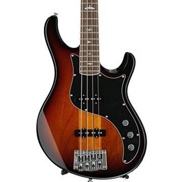 PRS SE Kestrel Bass - Tri-Color Sunburst