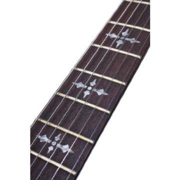 Schecter 3211 Demon-6 SBK Electric Guitars
