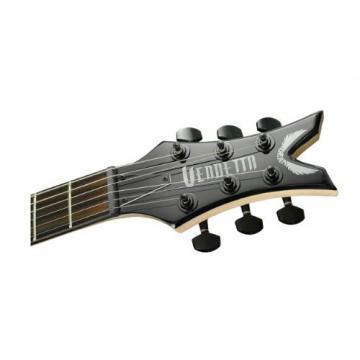 Dean Vendetta XM Electric Guitar - Natural