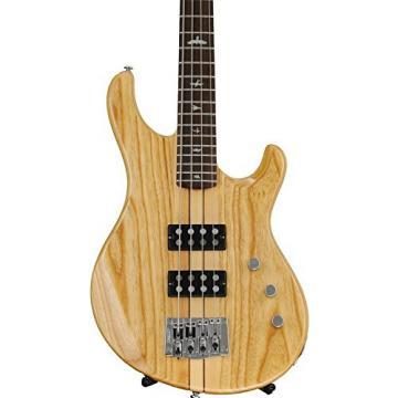 PRS SE Kingfisher Bass - Natural