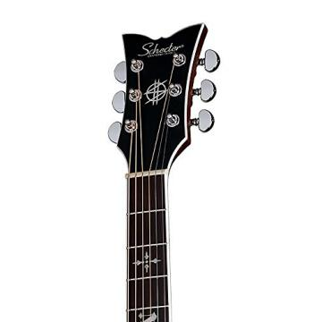 Schecter 3701 Synyster Gates-GA SC-Acoustic Guitar