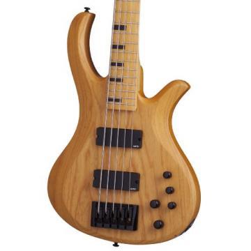 Schecter 2853 Session RIOT-5 ANS Bass Guitars