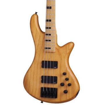 Schecter 2850 Session Stiletto-4 ANS Bass Guitars