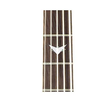 Schecter Stiletto Extreme-5 Bass Guitar (5 String, Left Handed, Black Cherry)