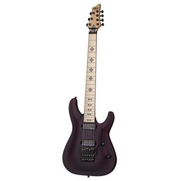 Schecter Jeff Loomis JL-7 7-String Solid-Body Electric Guitar, VRS