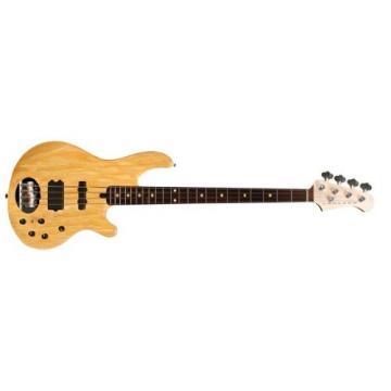 Lakland USA Series 4414-R-NAT 4-String Bass Guitar, Natural