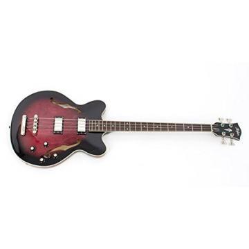 Hofner Contemporary HCT-500/8-DC 4-String Bass Guitar
