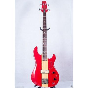 RarePopular Aria ProII Thor Sound TSB-550 Bass From Japan.