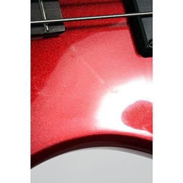 Dean Edge 09 Bass and Amp Pack Level 3 Red 888365994062