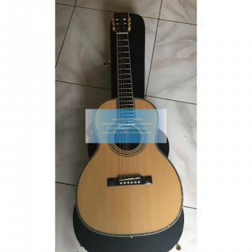 Custom Martin 00-42sc Solid Rosewood Acoustic Guitar John Mayer Signature
