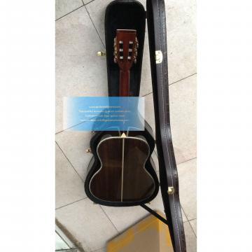 100% Top Quality 2018 New Custom Martin 000 45 Acoustic Guitar