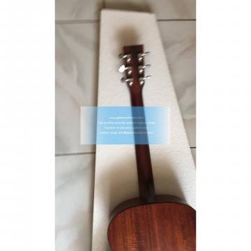 Custom Martin 00-18v Acoustic Guitar 00 18v