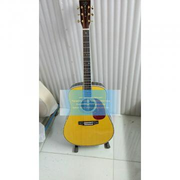 Top Quality 100% New Custom Martin D-42 Natural Guitar 2018