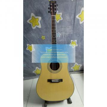 Top Sales Custom Solid Spruce Martin D35 Guitar(Highly recommend)