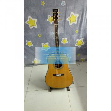 Custom Martin D41 Acoustic Natural(Hot sale)
