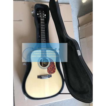 100% Top Solid Spruce Custom Martin HD-28 Acoustic Guitar