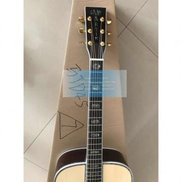 Custom Solid Rosewood Martin D 45 SS Acoustic Guitar