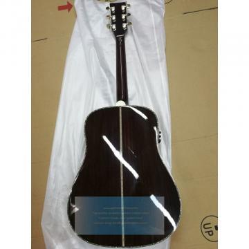 Custom Martin D45s Guitar Solid Sitka Spruce Top 2018